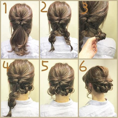 hairstyles arrange 100 ideas to try about hair medium length hairs older