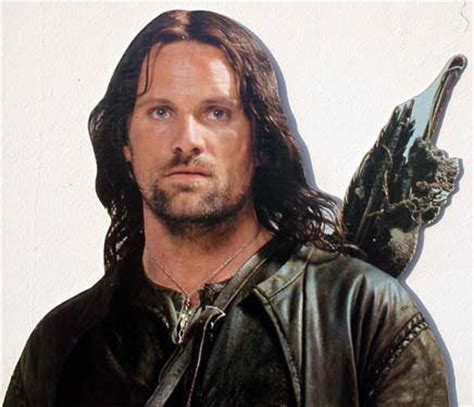 Wajah D Er And Day do you prefer aragorn s hair back or in front of his