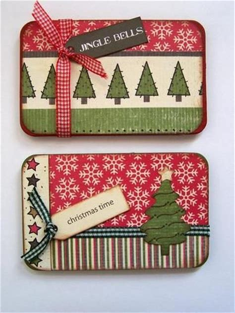 Gift Card Tins - 17 best images about altoid tins on pinterest gift card holders magnets and tins