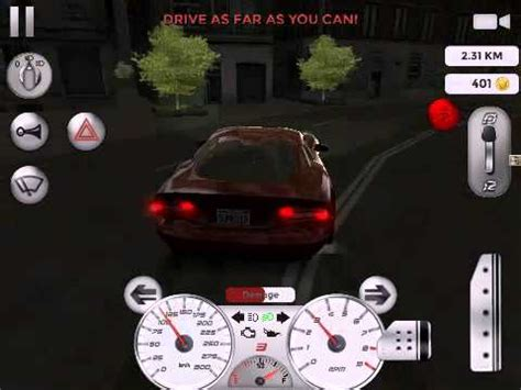 download mod game real driving 3d real driving 3d hack mod ultimate coins for android