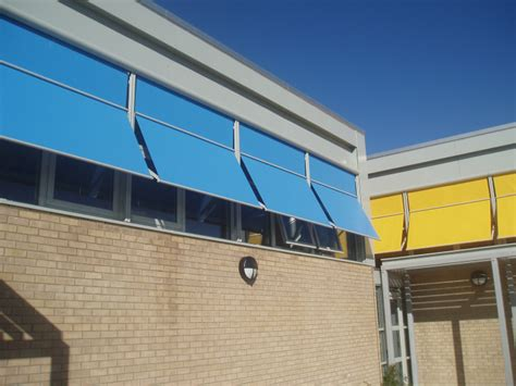 Awning Systems by External Sun Awning Systems Astralux 7000 From Dearnleys