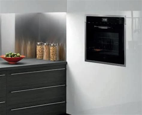 HomeThangs.com Has Introduced a Guide to Wall Mounted Ovens