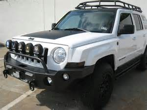 Jeep Patriot Upgrades 25 Best Ideas About Jeep Patriot On White