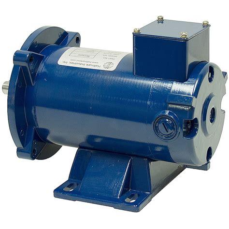 tenv motor 1 3 hp 90 vdc 1750 rpm 56c motor tenv dc motors base