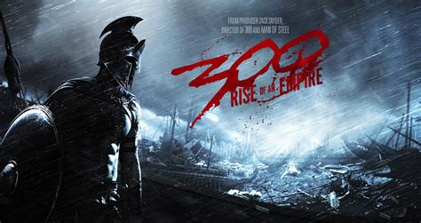 film kolosal 300 rise of an empire review 300 rise of an empire surpasses the first film