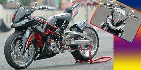 Tameng Depan Smash New 2006 Win motor cycle models harley davidson