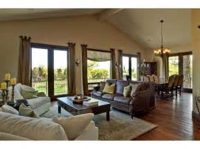 country living room design ideas french