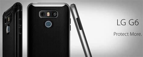 fundas lg g6 las mejores fundas para el lg g6 android simple