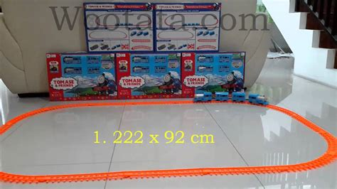 And Friends Kereta Mainan Anak mainan kereta api and friends tomase
