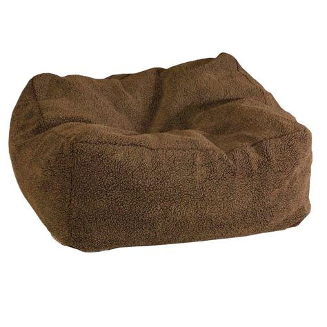 small pet bed keter knit cozy small sandy resin pet bed 232710 the home depot
