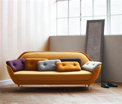 divano designs favn sofa loungesofas fritz hansen architonic