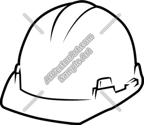 Construction Worker Hat Clipart (37 )