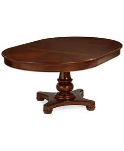 Macys Dining Tables Bordeaux Dining Table Furniture Macy S