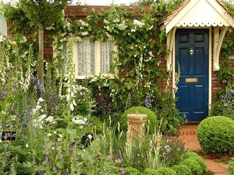 Victorian Garden Design Ideas The New Technology Of Front Door Gardens