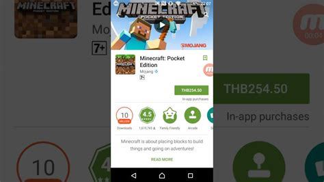 aptoide minecraft pc how to download free minecraft p e aptoide app youtube