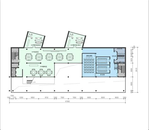 exhibition layout plan gallery of changbaishan exhibition hall winning proposal