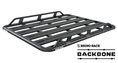 Rhino Rack Perth by Pioneer Tradie 1528mm X 1236mm Rhino Rack