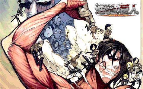 imagenes wallpaper de shingeki no kyojin trailer confirmada oficialmente la segunda temporada de