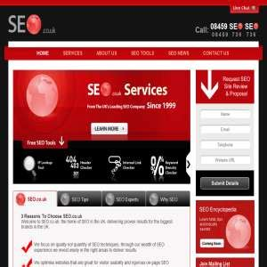 Free Search Engines Uk Search Engine Optimization Seo Co Uk Seo Consultant Business Search Engine