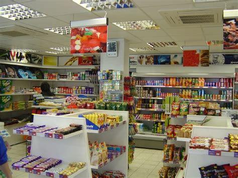 contoh gambar layout minimarket peluang bisnis perencanaan bisnis minimarket