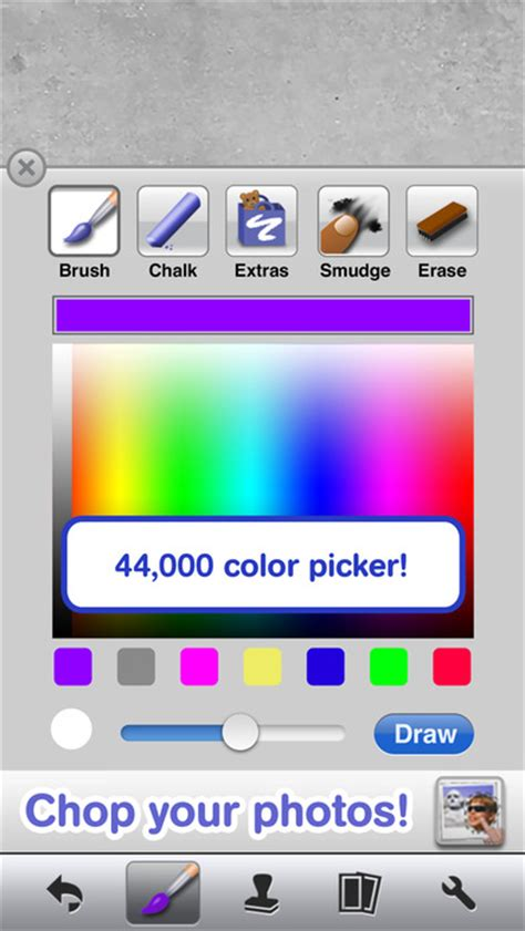 how to use doodle buddy app doodle buddy paint draw scribble sketch it s