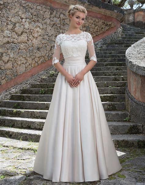 Brautkleider Mit Preis by Sincerity 3877 Sincerity Brautkleider Preise