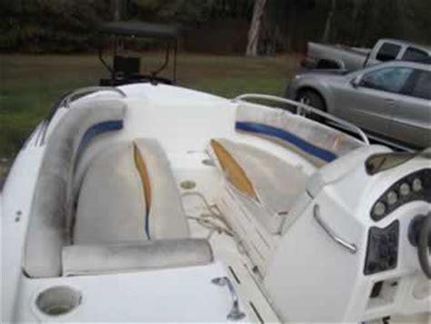 hurricane deck boat seats original and custom boat covers l s auto trim