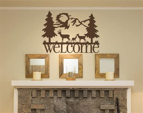 deer themed home decor 28 images total fab rustic