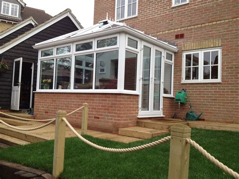 lean to conservatories conservatory aspen home