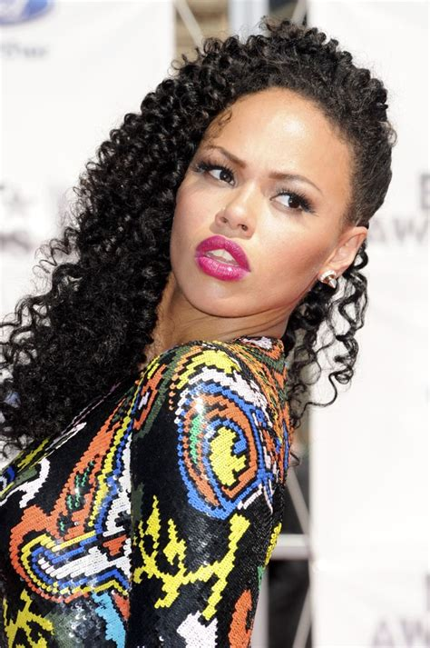 elle varner elle varner picture 16 the bet awards 2012 arrivals