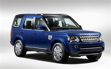 land rover discovery 5 2016 land rover discovery 5 2016 image 105