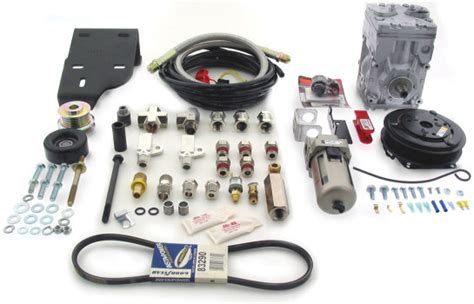air lift 27361 air commander do it yourself engine driven compressor with serpentine