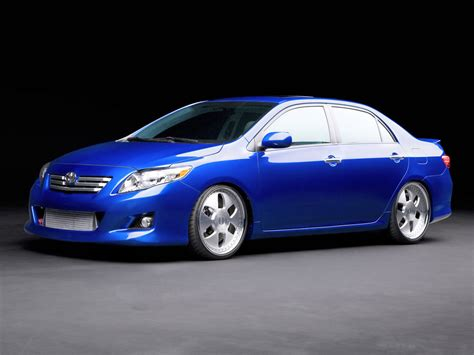 toyota corolla usa 2008 toyota corolla related infomation specifications