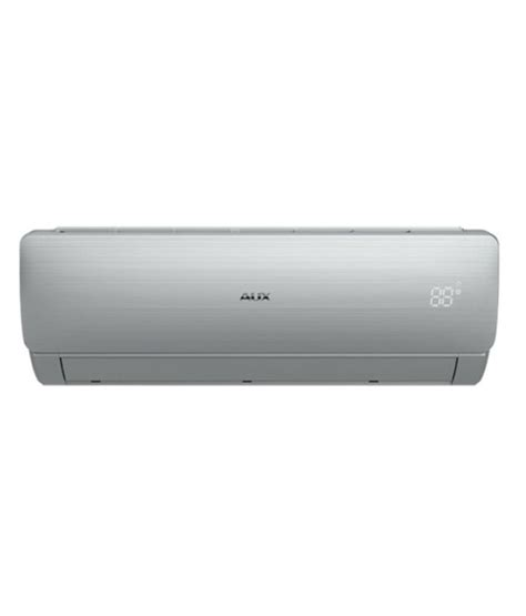 Ac Aux Asw aux 1 2 ton inverter asw 12inv lms grey split air conditioner price in india buy aux 1 2 ton