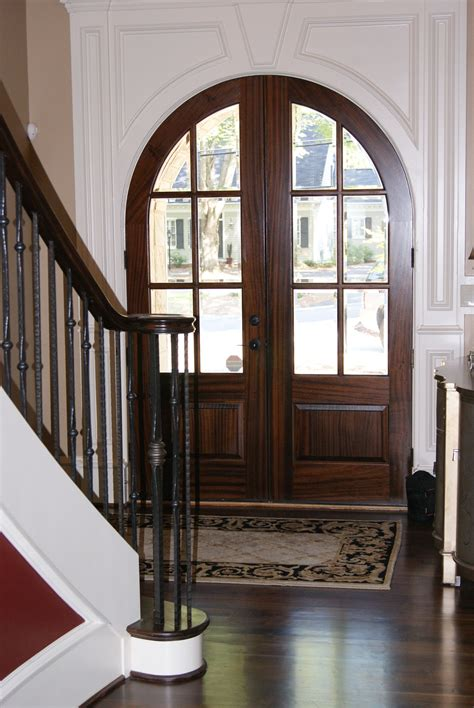 beautiful    mahogany margot double door