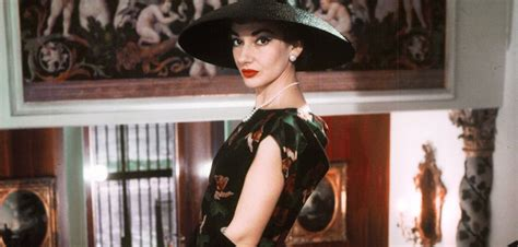 maria callas movie review maria by callas film review slant magazine
