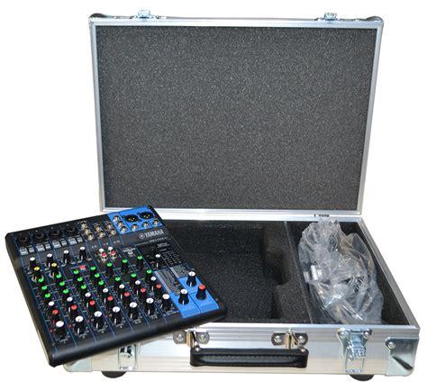 Audio Mixer Yamaha Terbaru best flight rack cases custom cases buy now