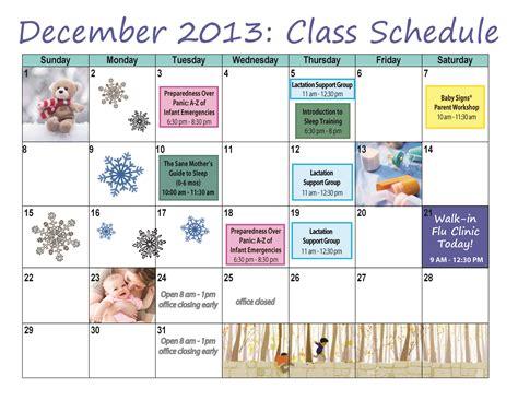 Ccp Calendar Classes Workshops Calendar Center City Pediatrics