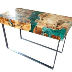 best 25 resin table ideas on