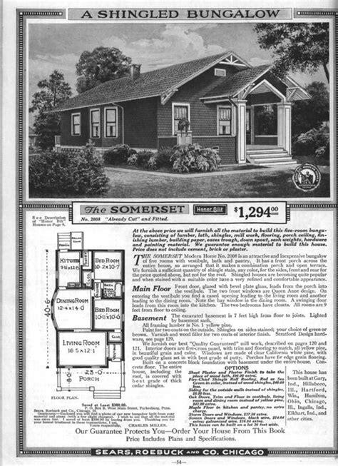 avalon 1923 sears kit houses california bungalow build like it s 1925 go bungalow house plans the
