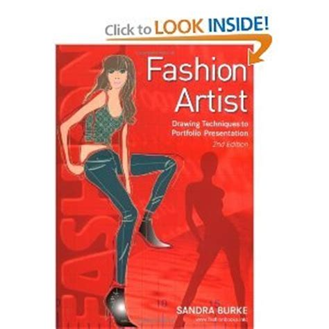 fashion illustration ebook fashion artist fashion design series free ebooks