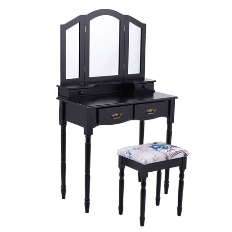 modern makeup table modern makeup table home furniture design