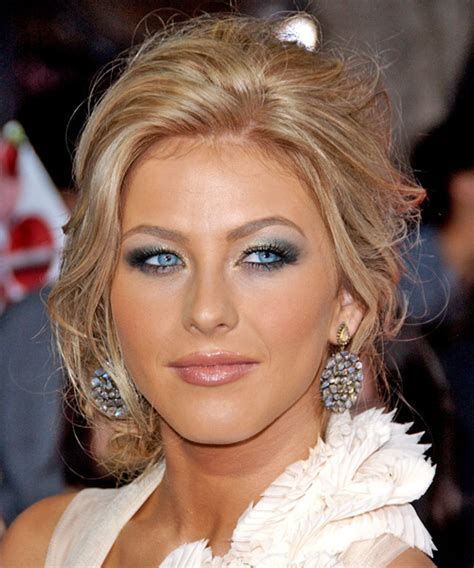 juliana huff hair styles julianne hough updo hairstyles www pixshark com images
