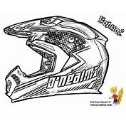 Dirt Bike Coloring Pages  For Boys 21