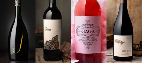 wine label how to design a best selling wine label food republic