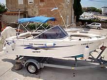 quintrex boat steering wheel nautilus zaton zadar croatia
