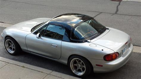 1990 mazda miata hardtop for sale 1990 2005 oem miata hardtop miata turbo forum boost