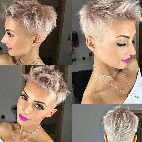 pelos muy cortos para mujer pelos muy cortos para mujer corte de pelo de la pelusa