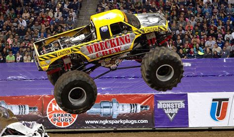 Image Gallery Monster Jam 2015