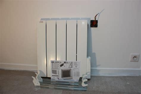 Installer Un Radiateur Electrique 2439 installer radiateur 233 lectrique